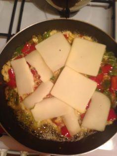 mutfakta misafir var !: Sıcacık bir kahvaltı ıcın