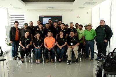 - Pruebas de glucemia y charla al personal del club. Mérida, Yuc.- Los Leones de Yucatán se unen a la campaña sobre la concienciación en el...