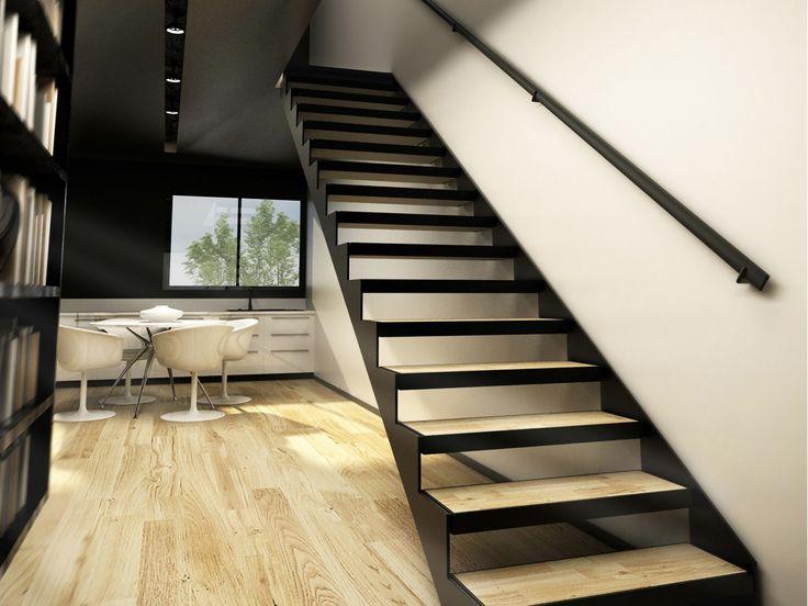 Acheter un escalier design et pas cher dans le 43