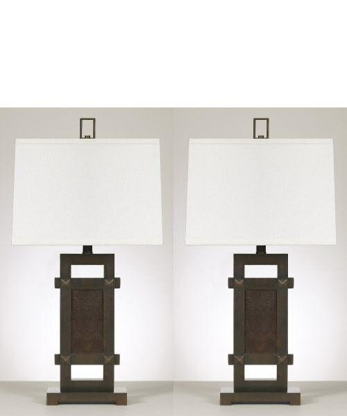 Bedside Lamps | LampsUSA