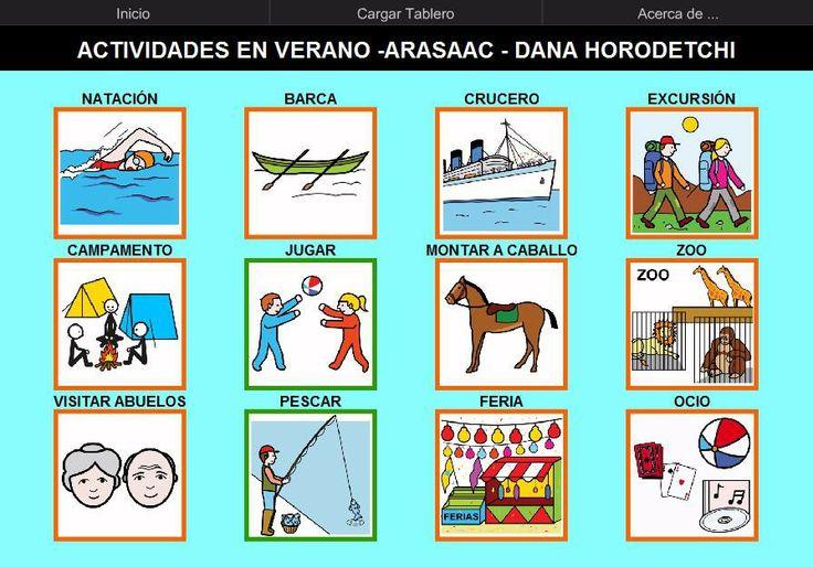 """LA+CAJA+MÁGICA+DE+LA+""""SEÑO""""+MERCEDES:+TABLEROS+DE+COMUNICACIÓN+PARA+ARABOARD:+ACTIVIDADE..."""