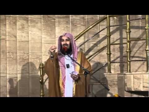 Stories Of The Prophets ~Creation Of Aadam (AS) - YouTube