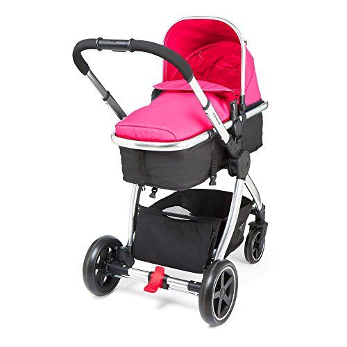 Mothercare Journey Travel System, Pink