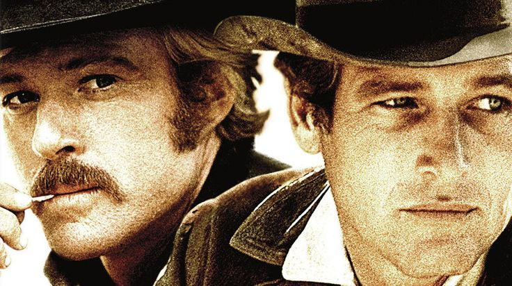 Butch Cassidy and the Sundance Kid #rebel #archetype #brandpersonality