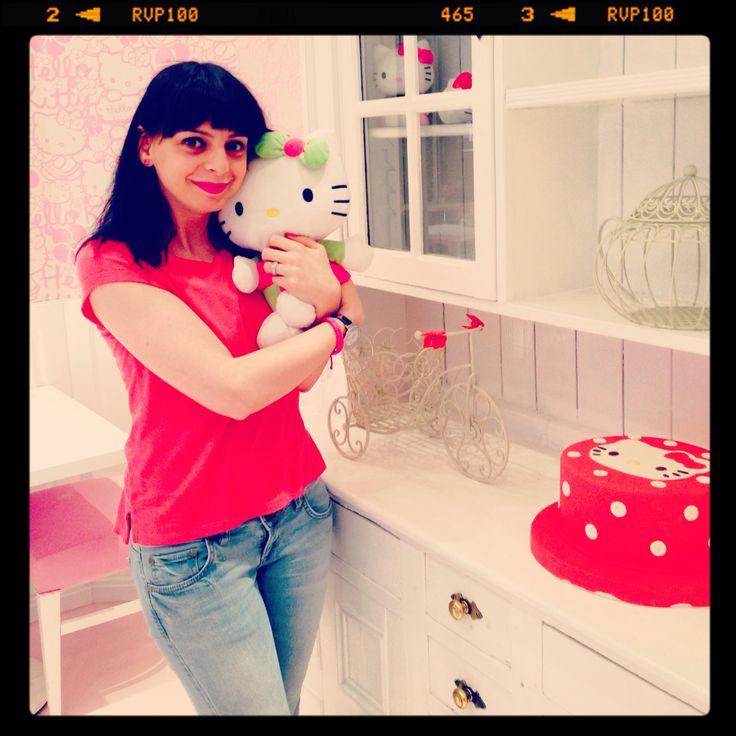 Maries Manor Hello Kitty: 17 Best Hellokitty Wallpapers Images On Pinterest