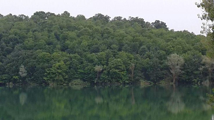 Adapazarı kaynarca göleti