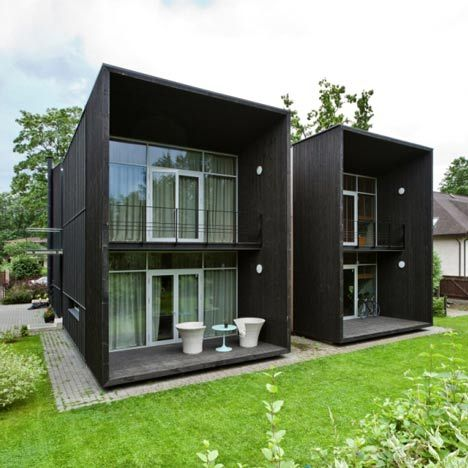 House on Zaru Street by Open AD