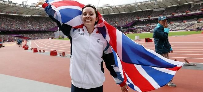 Reid claims long jump silver | Team GB