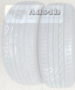 Durante as Festas de São Pedro até fim de Julho. Temos pneus semi novos 185/55r16 e 195/55r16, cada pneu 25EUR. Oferecemos a montagem e calibragem pneus. Já temos Serviço de Alinhamento desd...