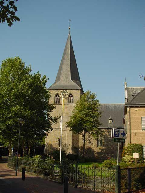 Sint Nicolaaskerk, Denekamp ©Xaphire (wikipedia user)