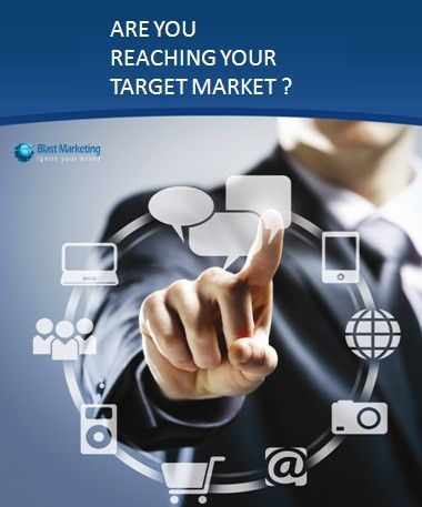 Successful marketing campaigns can be chalked through perfect strategies. It is important to focus on the quality of strategies even if it calls for the help of professionals@ BlastMarketing