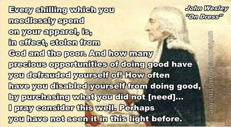 Pin by Barbara Mosley on UMC   John wesley, Wise quotes ...