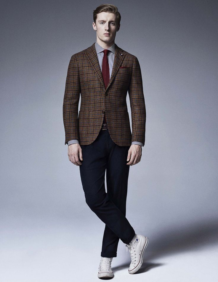 Lardini Man Fall Winter 2016-17