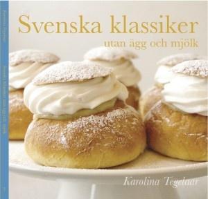 Swedish classics - no eggs/milk