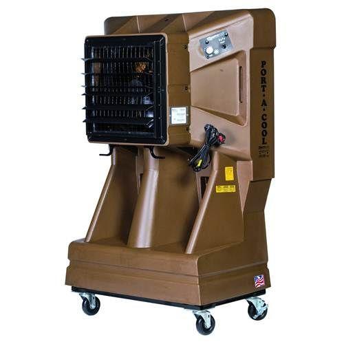 Port-A-Cool JetStream 1600 Portable Air Cooler
