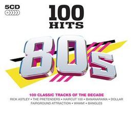 100 Hits 80's - Various Artists