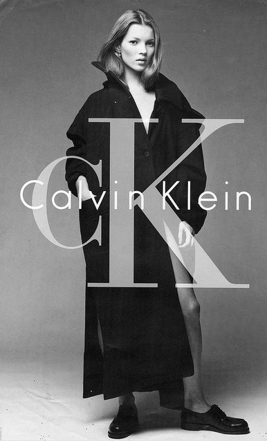 vision and mission of calvin klein