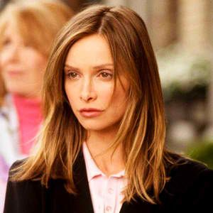 Ally McBeal- Because Ally's quirky little soul ROCKED!
