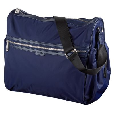 iCandy Lifestyle Changing Bag Charlie (Navy)