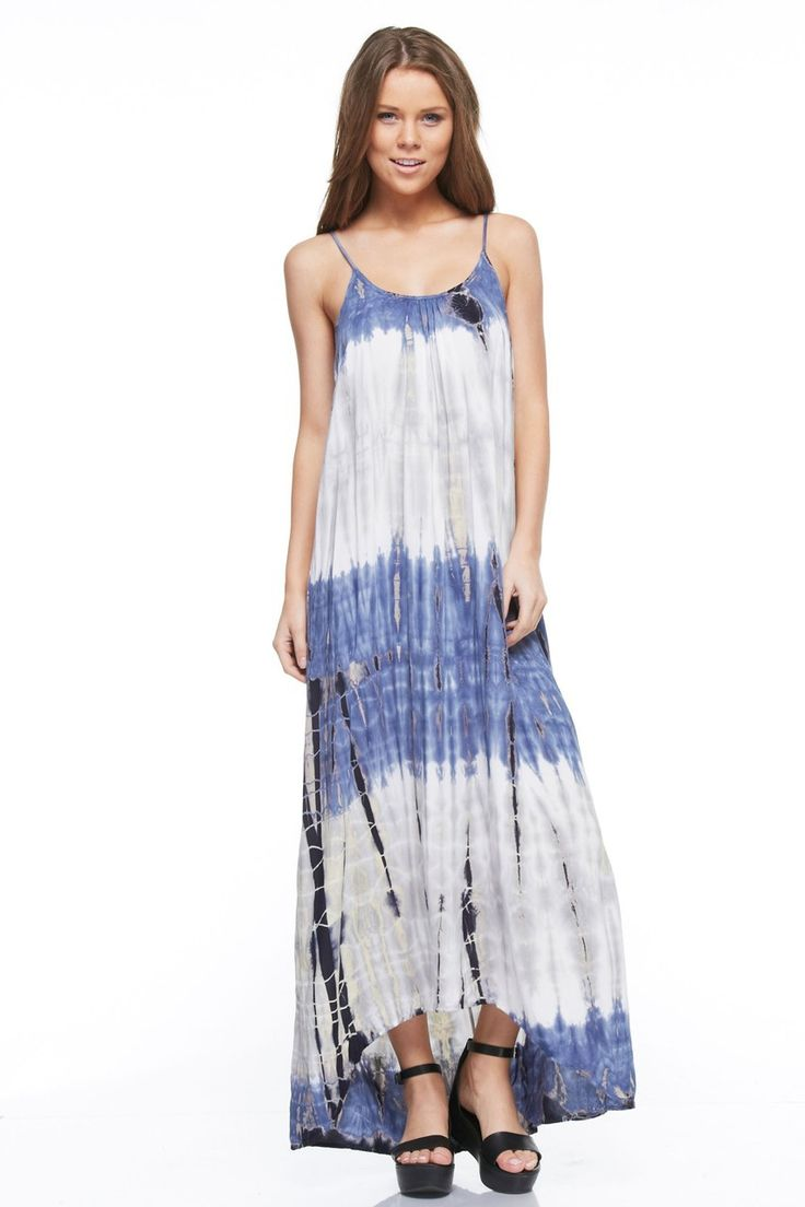 blue-and-white-tie-dye-maxi-dress