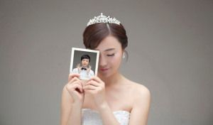 Korean Style Wedding