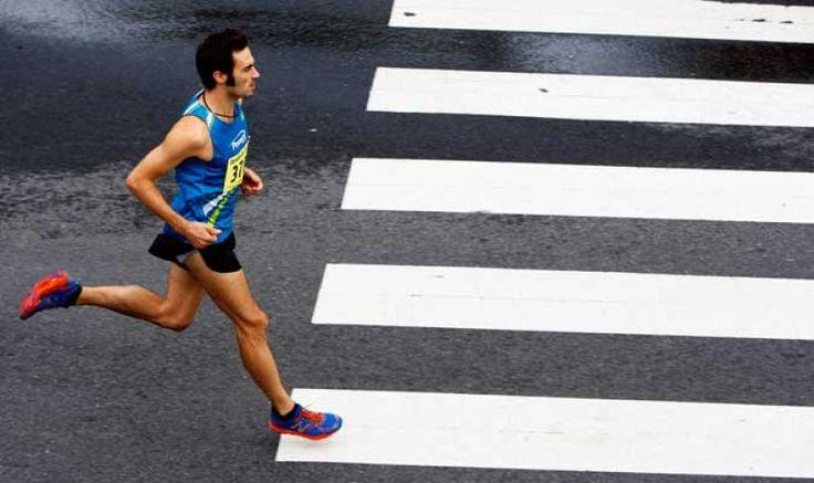 PLAN PARA CORRER 10K EN MENOS DE 40 MINUTOS (SEMANA 4, 5 Y 6) | Runners World México