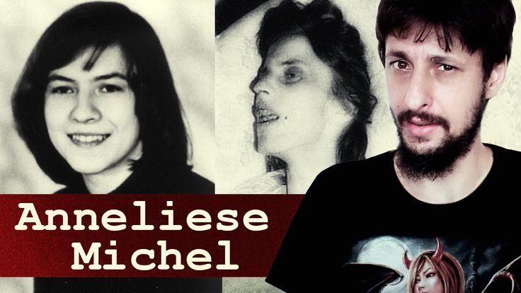 O exorcismo de Anneliese Michel - (com legendas)