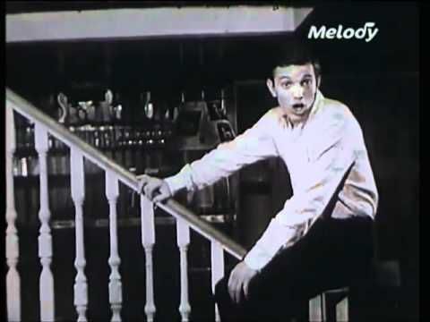 FRANK ALAMO - Je veux prendre ta main (1963). I want to hold your hands