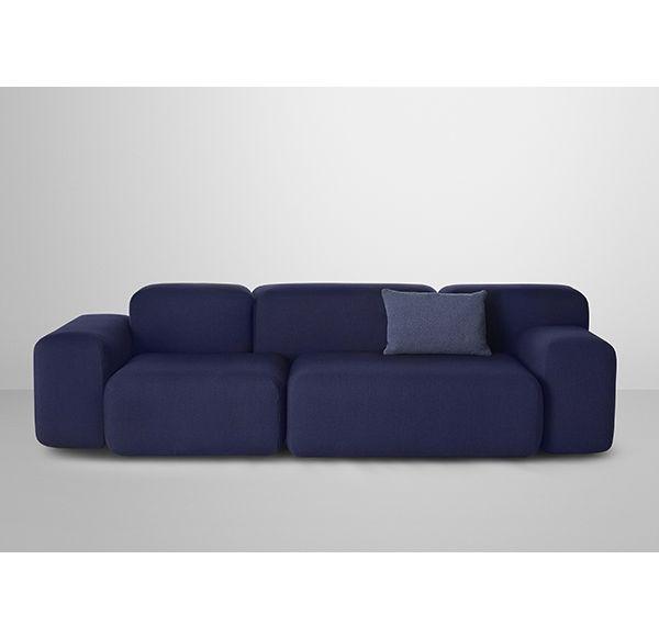 Muuto Soft Blocks Sofa