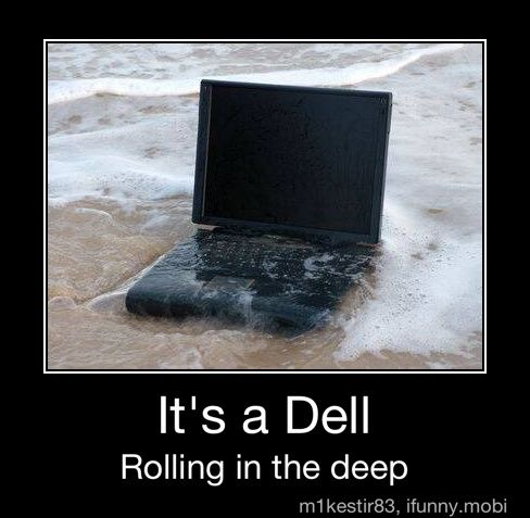 haha :): Dell, Laughing, Giggles, Funny Stuff, Humor, Things, Hilarious, Rolls, Adele