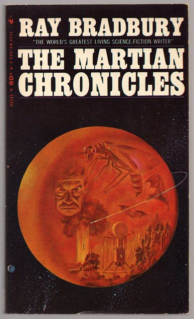 The Martian Chronicles Quotes