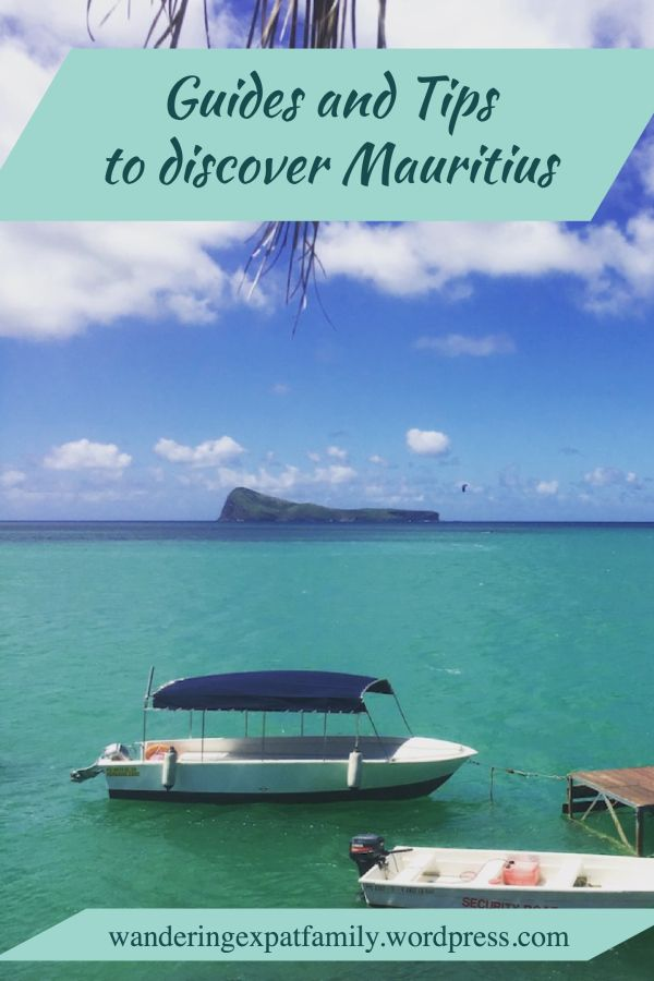 Discover Mauritius: Guides and Tips to your holidays in Mauritius - View of Gunner's Point in the North of Mauritius Island - #Mauritius #traveltips #IleMaurice - Things to do in Mauritius - Guides to Mauritius - #Holidays