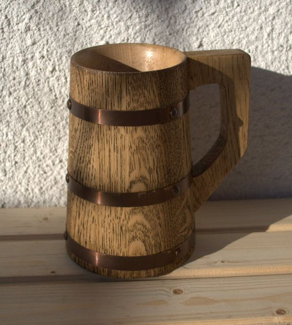 The Hobbit An Unexpected Journey.   Hobbit mug  0.7 l (23oz). Gifts for husband, father, friend, brother, birthday gifts.