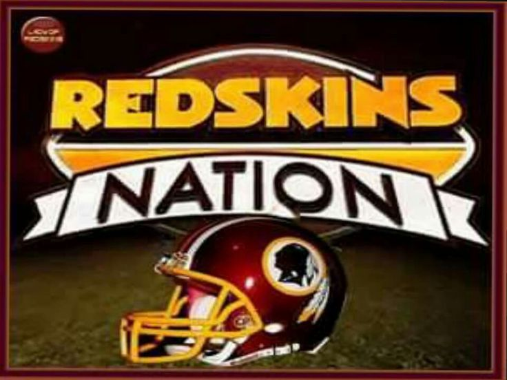 Redskins Painted Rooms