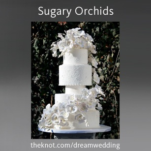 Vote for The Knot Dream Wedding Cake!   The Knot Blog – Wedding Dresses, Shoes, & Hairstyle News & Ideas
