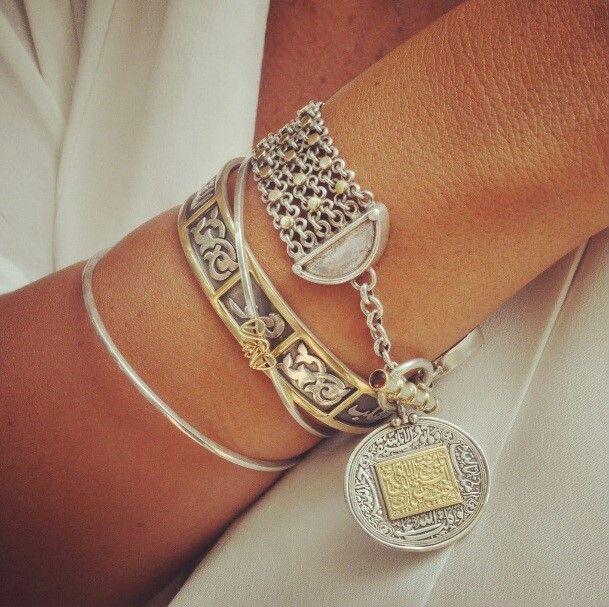 Azza Fahmy jewelry