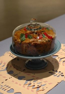 """Three family fruitcake recipes and """"fruitcake cookies,"""" plus the best commercial fruitcake I've ever found."""