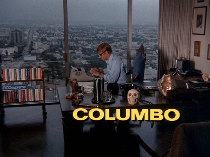 In Praise of … COLUMBO | Tipping My Fedora