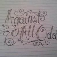 Against All Odds by ron's songs© on SoundCloud