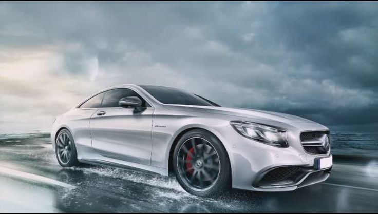 New mercedes s coupe 2015  !