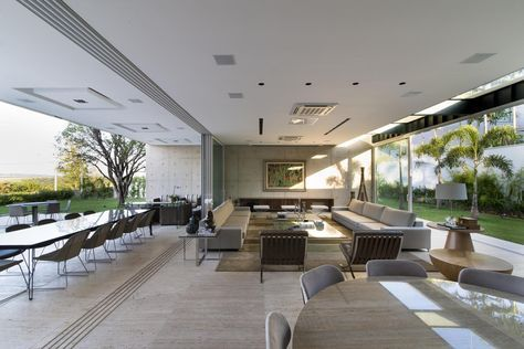 Galeria de FMG Monte Alegre / Urbem Architecture – 5   – interior project 2
