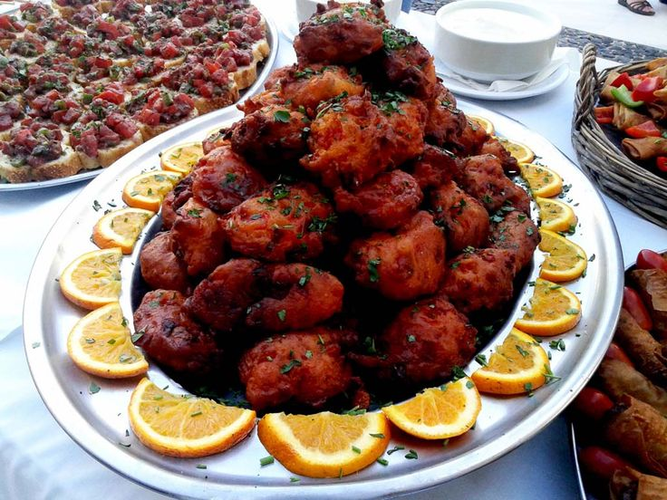 Tomato balls! #Santorini #Gastronomy  Photo credits: santorinimytour