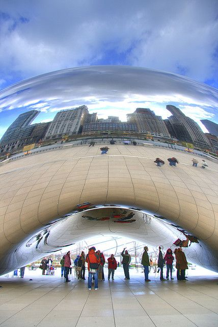 How to Plan a Cheap Chicago Family Getaway- Here is the lowdown on free things to do and inexpensive ways to make the most of your cheap Chicago family getaway