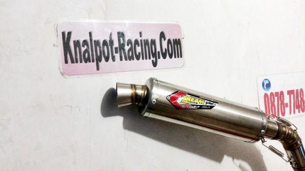 knalpot racing mio balap stainles creampie jogja
