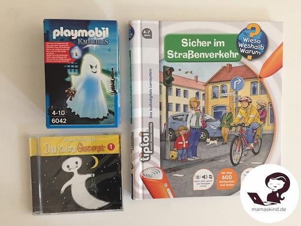 Geschenke zu Ostern für 5-jährige Kinder. Weniger ist mehr? Gilt das auch für Süßigkeiten? Mehr Infos auf https://mamaskind.de.