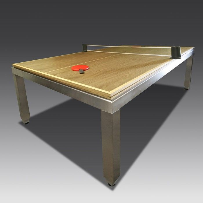 7ft Fusion Table with Bespoke Top from The Games Room Company's selection of…