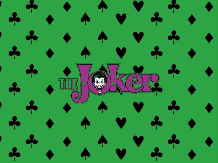 The Joker - Samsung Galaxy Ace S5830