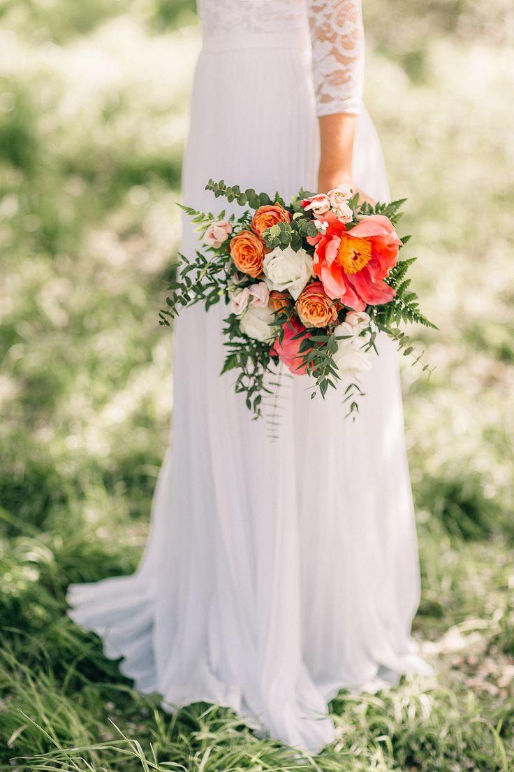 Wedding Inspiration by Mikaela Watsfeldt