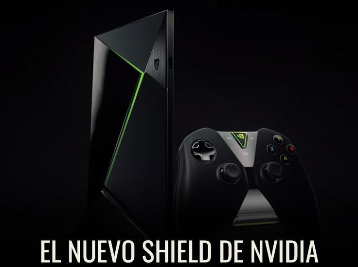Nvidia presenta sus cartas fuertes desde el GDC 2015 http://www.enter.co/especiales/videojuegos/hub/level-up/nvidia-presenta-sus-cartas-fuertes-desde-el-gdc-2015/