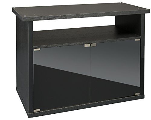 The elegantly designed Exo Terra Terrarium Cabinets are the perfect complement to the Exo Terra Terrariums. Finished in contemporary black with smoked tempered glass doors these cabinets will show of...
